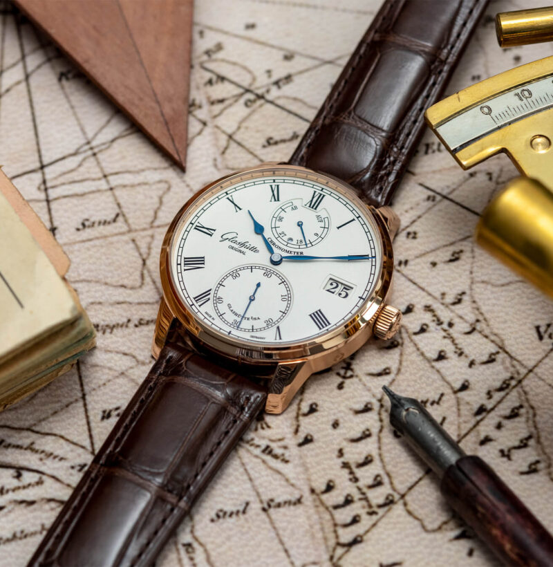 Classic and elegant watches