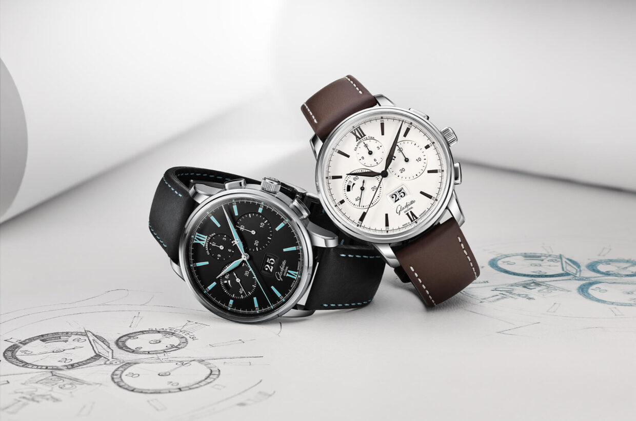 The art of the chronograph